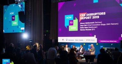 Harta startup-urilor românești: cine sunt campionii și cine investește