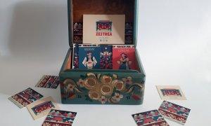Zestrea: jocul cu cărți unde te antrenezi ca să faci bani la nuntă