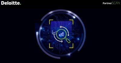 PartnerSCAN e aplicația prin care verifici fiscal partenerii de afaceri