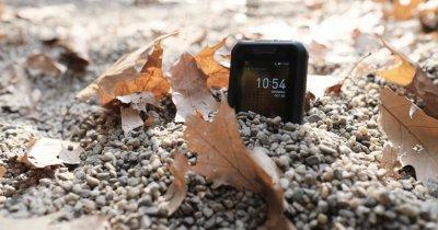 Nokia 800 Tough e telefonul pentru șantieriști sau pentru hotspot