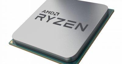 AMD lansează procesoarele desktop cu 32 de nuclee