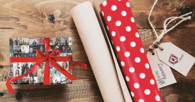 La Hackathon-ul cadourilor, Moș Crăciun a ales cadoul care schimbă vieți