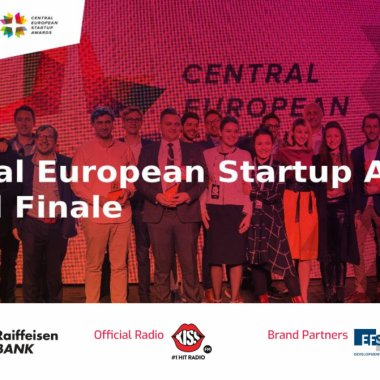 Cele mai bune startup-uri tech din regiune vin laCESA Grand Finale