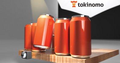 Tokinomo, robotul românesc care te ajută să te promovezi în magazine