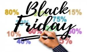 Black Friday pentru Afaceri: reduceri la echipamente IT