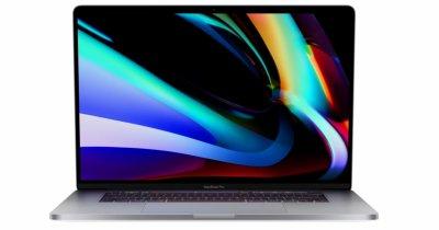 Apple a lansat cel mai performant MacBook Pro de până acum