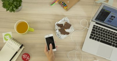 Black Friday 2019: cumpărăturile de pe mobil, peste cele de pe desktop