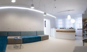 Dr. Leahu, investiție de aproape 4 mil. € în 3 centre de perfecționare