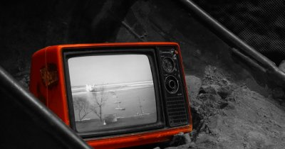 Black Friday PC Garage - reduceri mari la televizoare