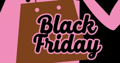 Cele mai bune oferte de Black Friday la PC Garage