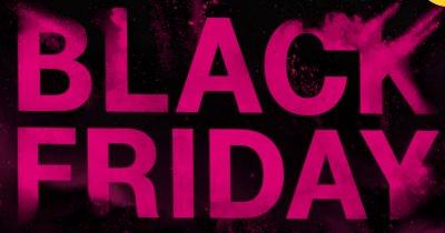 Telefoane la 0 euro de Black Friday la Telekom România