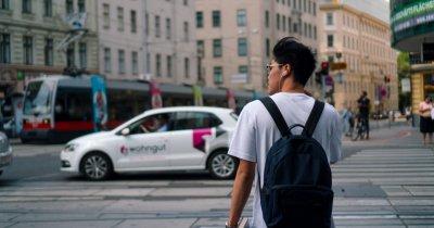 Program de accelerare în Viena pentru startup-uri de mobilitate din RO