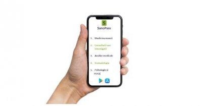 SanoPass: Abonamente de sănătate cu cash back pentru companii