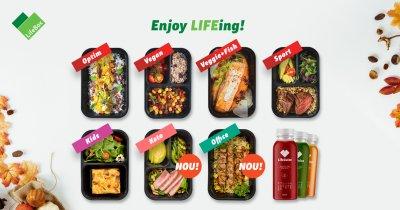 Startup-ul LifeBox își ia cofondatorul full time de la foodpanda