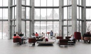 7.500 de euro pentru inovarea birourilor moderne