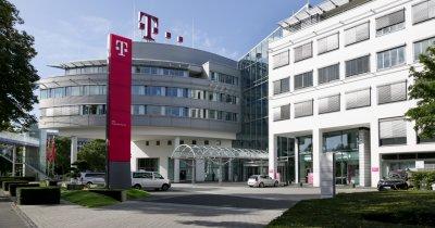Deutsche Telekom examinează posibilitatea unei fuziuni cu Orange