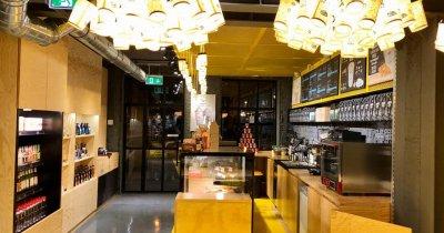 TED'S Coffee Co deschide a doua cafenea din Cluj-Napoca cu 90.000 EUR