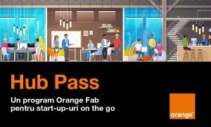 Hub Pass, programul care aduce spațiu gratuit de lucru startup-urilor