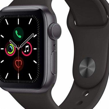 Apple Watch Series 5 Cellular cu eSIM, disponibil la Orange
