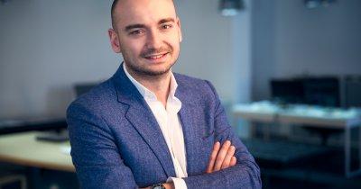 Sacha Dragic (Superbet), 500.000 de euro în startup-ul Medicai