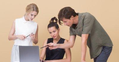 Peste 30% dintre angajați pleacă înainte de a împlini un an la job