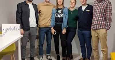 Startup-ul românesc Jobful integrează soluțiile de recrutare SAP