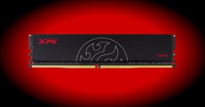 Aceste module RAM de la ADATA sunt făcute pentru gameri