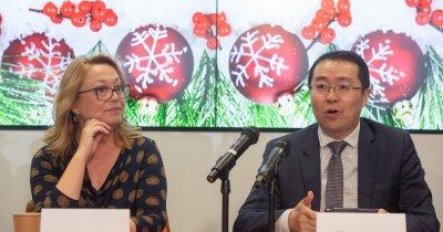 Huawei susține programul Ora de Net al fundației Salvați Copiii