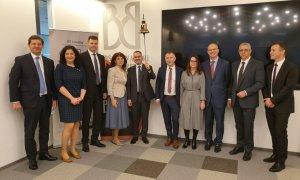 Investiții: BT Leasing debutează pe Bursa de Valori București
