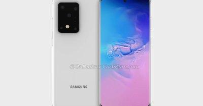 Samsung Galaxy S20, S20+ și S20 Ultra. Când se lansează telefoanele