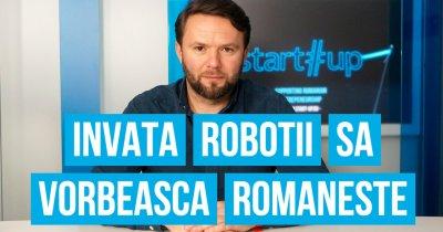 🎤🎥Wise Voice AI îi învață pe roboți să vorbească românește