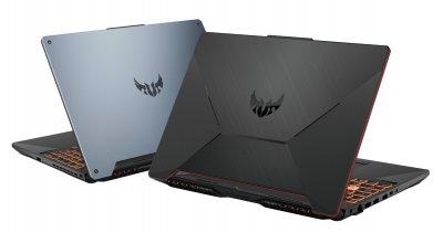 CES 2020: ASUS și-a prezentat noile laptopuri TUF Gaming