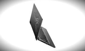 CES 2020: ASUS ROG Zephyrus G14 e o bestie compactă pentru gaming