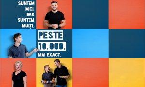 BT Mic primește 7 mil. de euro pentru finanțarea IMM-urilor