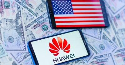 Huawei intenționează să deschidă o fabrică de componente în Europa