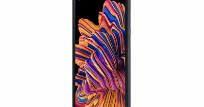 Samsung lanseză Galaxy XCover Pro, smartphone cu baterie detașabilă