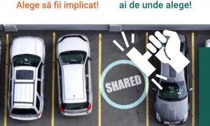 """Un """"Waze al parcărilor"""" din Cluj, finanțare de la Roca X"""