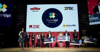 InnoEnergy caută cele mai bune startup-uri pentru PowerUp! Challenge