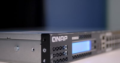 Review QNAP QGD-1600P - Dispozitivul pentru conectivitatea IMM-urilor