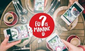 EuCeMananc: 60% din livrări în Cluj, pe comanda de grup