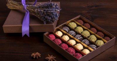 Idei de afaceri: 150.000 euro pentru a produce ciocolată artizanală