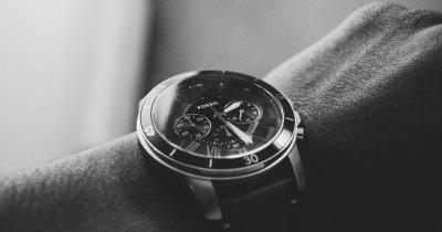 WatchShop.ro: românii au dat 7,2 mil. lei pe ceasuri și produse conexe