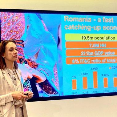 Planurile Orange: 5G în 2020 și posibila fuziune cu Telekom România