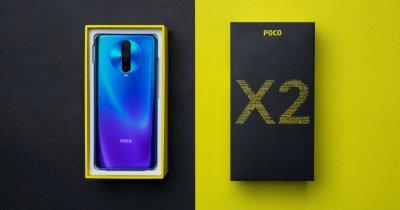 Xiaomi Poco X2: cel mai bun telefon ieftin pe care-l vrei în 2020