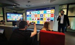 Huawei: TV-uri smart pe piața locală + ce aplicații românești sunt în AppGallery