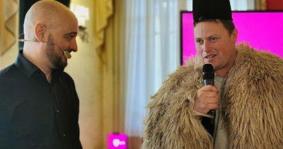 Ciobanul Ghiță, mutat la Telekom: 70% din cei care s-au portat, mai mulțumiți