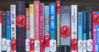De ce este dat în judecată Bookster de zece edituri din România
