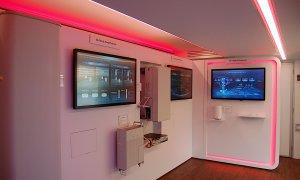 Liu Kang, Huawei: nu ne este teamă de standarde înalte, ci de lipsa standardelor
