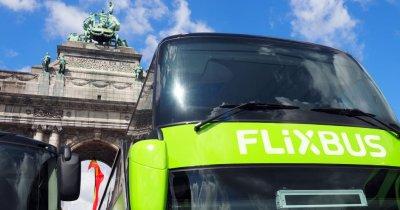 FlixBus în 2020: expansiune europeană, linii internaționale spre Maroc