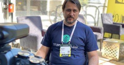Plant an App, startup-ul românesc de la acceleratorul 500 Startups San Francisco